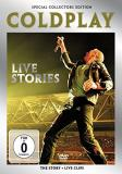 Coldplay Live Stories