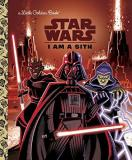 Golden Books I Am A Sith (star Wars)