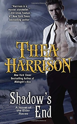 Thea Harrison Shadow's End