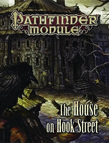 Brandon Hodge Pathfinder Module The House On Hook Street