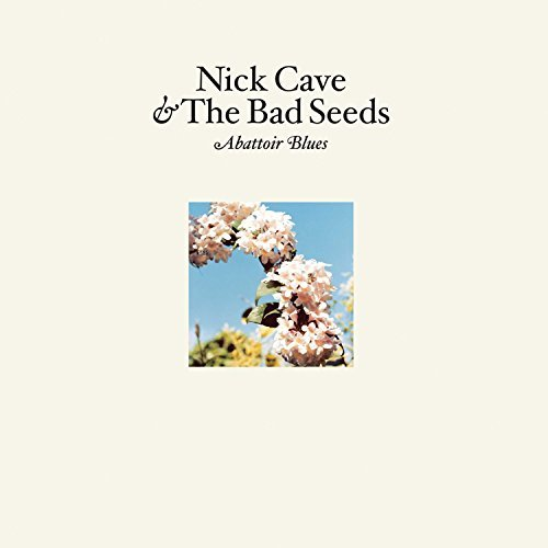 Nick Cave & The Bad Seeds Abattoir Blues The Lyre Of Orpheus