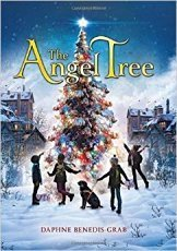Daphne Benedis Grab The Angel Tree The Angel Tree