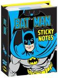 Sticky Notes Batman