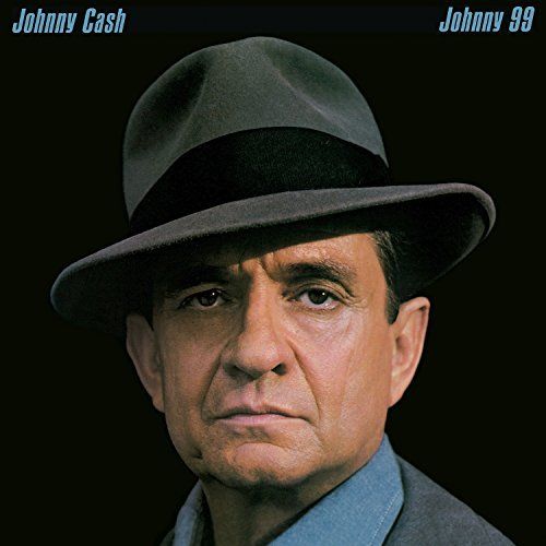 Johnny Cash Johnny99