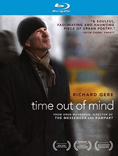Time Out Of Mind Gere Vereen Malone Blu Ray Nr