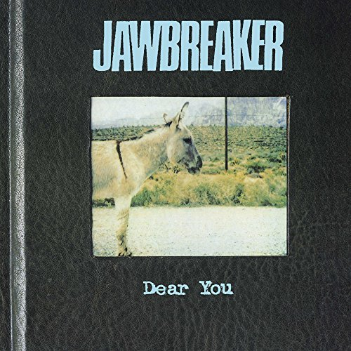 Jawbreaker Dear You (blue Vinyl)