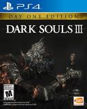Ps4 Dark Souls Iii Day One Edition