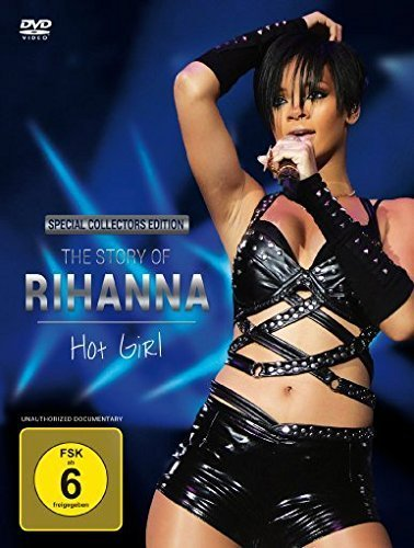 Rihanna Hot Girl Documentary