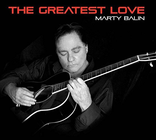 Marty Balin Greatest Love