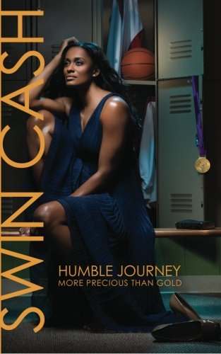 Swin Cash Humble Journey More Precious Than Gold