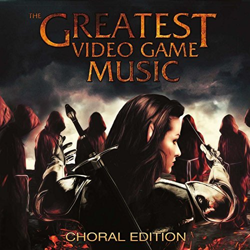 M.O.D The Greatest Video Game Music Iii Choral Edition Choral Edition