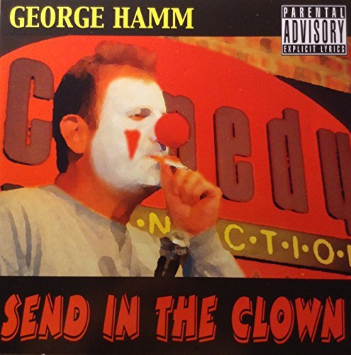 george-hamm-send-in-the-clown