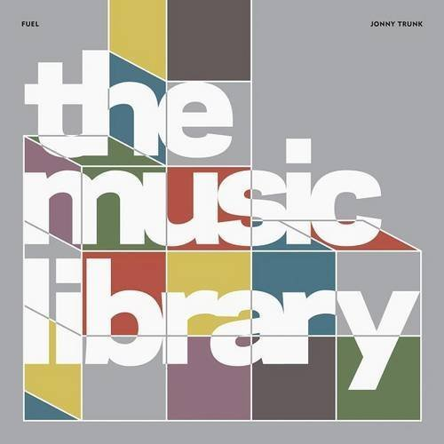 Damon Murray The Music Library Revised And Expanded Edition