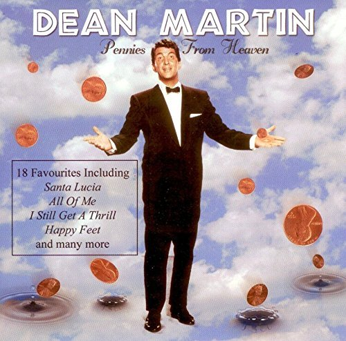 Dean Martin Pennies From Heaven