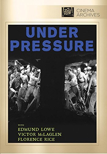Under Pressure Under Pressure DVD Mod This Item Is Made On Demand Could Take 2 3 Weeks For Delivery