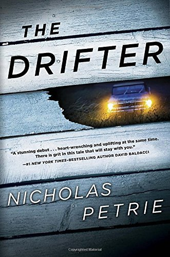 Nick Petrie The Drifter