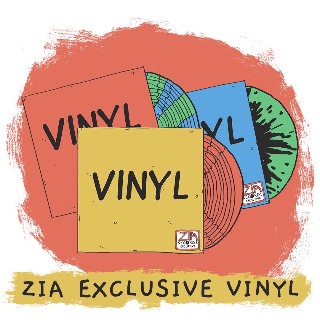 Vinyl Exclusives