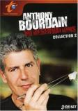 Anthony Bourdain No Reservati Collection 2 Nr 3 DVD