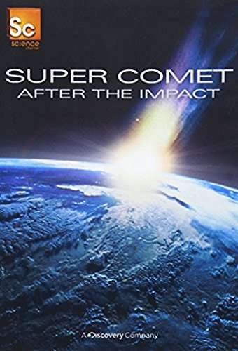 Super Comet After The Impact Super Comet After The Impact Nr