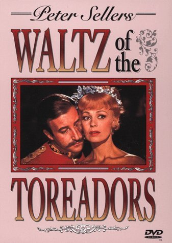 Waltz Of The Toreadors Sellers Robin Clr Ws Snap Nr