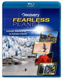 Fearless Planet Fearless Planet Blu Ray Ws Nr