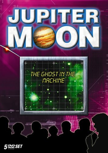 Jupiter Moon Ghost In The Machine Nr 5 DVD