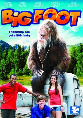Bigfoot Everhart Raque Tyson Ws Pg