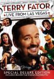 Terry Fator Live From Las Vegas Special Deluxe Edition