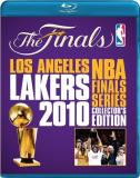 Los Angeles Lakers 2010 Nba F Los Angeles Lakers 2010 Nba F Blu Ray Ws Coll. Ed. Nr 4 Br