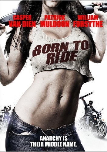 Born To Ride Richmond Van Dien Muldoon Ws Nr