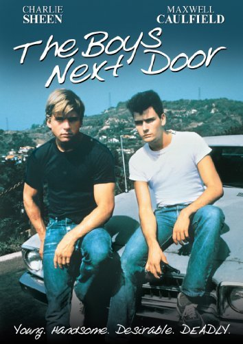 Boys Next Door Sheen Caugield Ws R