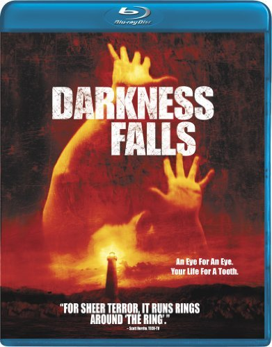 Darkness Falls Kley Caulfield Blu Ray Ws Pg13