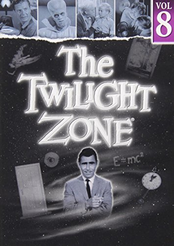 Twilight Zone Twilight Zone Vol. 8 Bw Keeper Nr