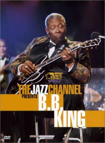 King B.B. Jazz Channel Presents B.B. Kin Clr 5.1 Dts Nr
