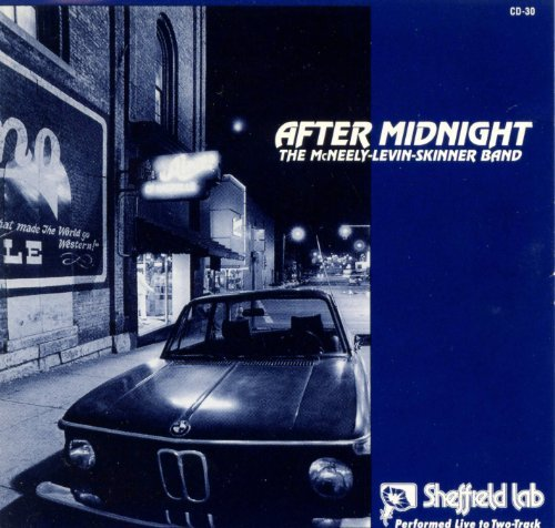 Mcneely Levin Skinner Band After Midnight