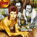David Bowie/Diamond Dogs