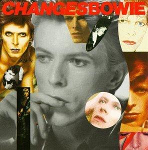 David Bowie/Changesbowie
