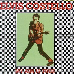 Elvis Costello My Aim Is True Incl. Bonus Tracks
