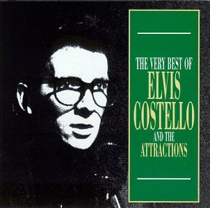 Costello Elvis & Attractions Very Best Of 1977 86