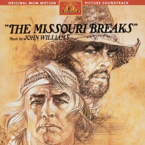 Missouri Breaks Score Music By John Williams