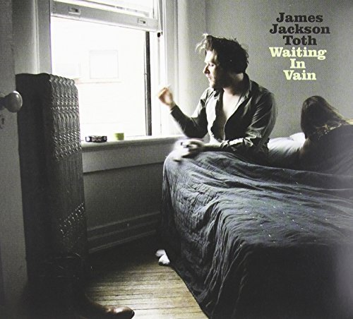 James Jackson Toth Waiting In Vain Waiting In Vain