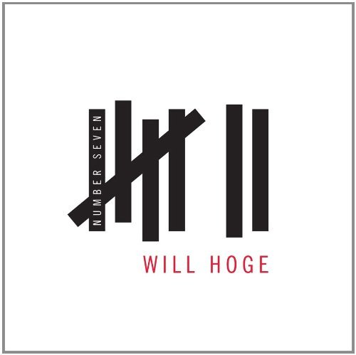 Will Hoge Number Seven Digipak