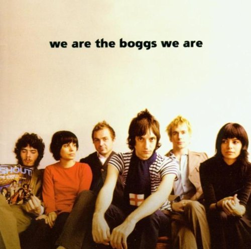 The Boggs We Are The Boggs We