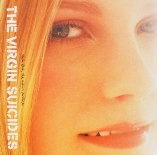 Various Artists Virgin Suicides