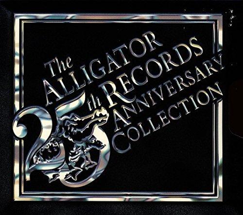Alligator Records 25th Anniver/Alligator Records 25th Anniver@Musselwhite/Williamson/Taylor@2 Cd