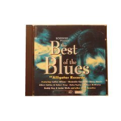 Best Of The Blues On Alliga Best Of The Blues On Alligator