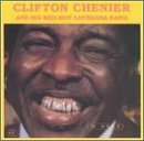 Clifton Chenier I'm Here