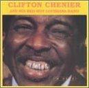 Clifton Chenier/I'M Here