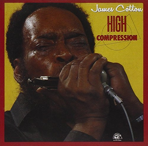 James Cotton/High Compression