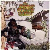 Katie Webster Swamp Boogie Queen